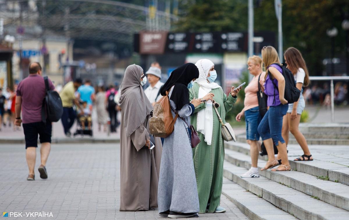 Арабские туристы в Украине: почему к нам массово едут путешественники из Саудовской Аравии