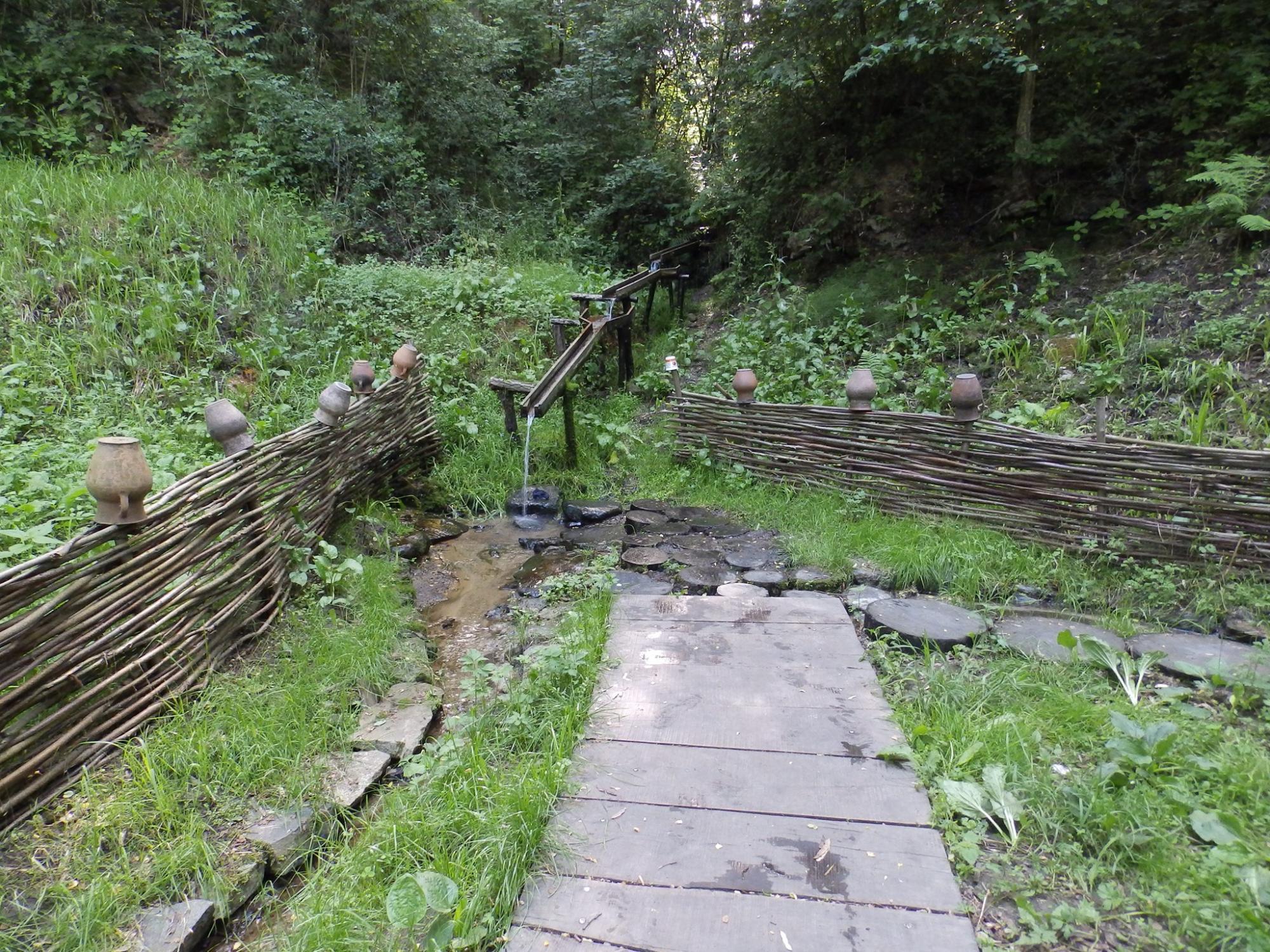 В Житомирской области туристам предлагают новый маршрут: что можно увидеть