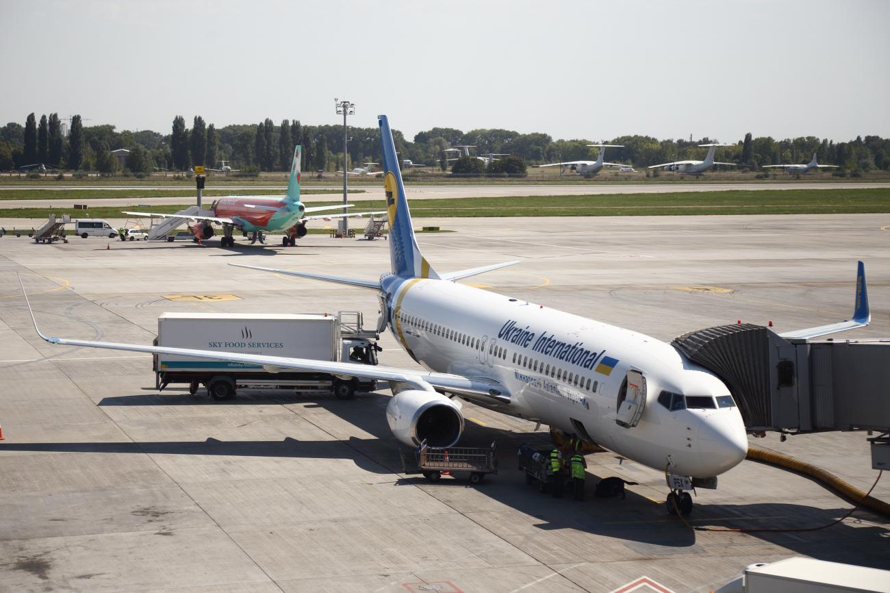 Кардинальные перемены: что будет с ценами на авиабилеты в Украине зимой