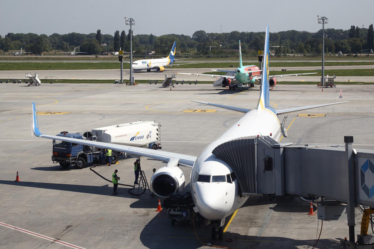 В украинских аеропортах появится важное нововведение: что изменится для туристов