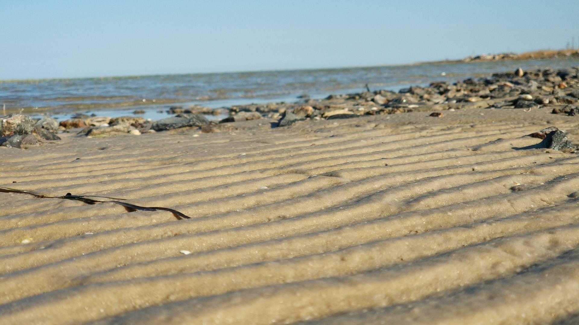 Море на майские праздники: почему стоит провести уикенд на Арабатской Стрелке