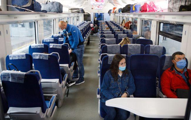 """Перелеты по Украине дешевле """"Интерсити"""": сравниваем цены на авиа и поезда"""