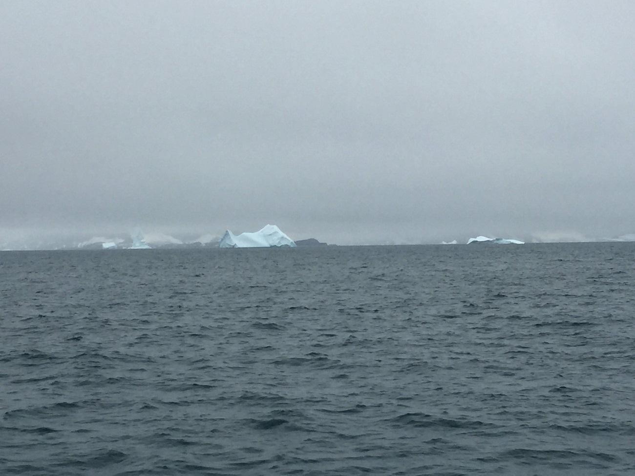 Антарктика: підступний лід та хвилюючі таємниці далеких островів