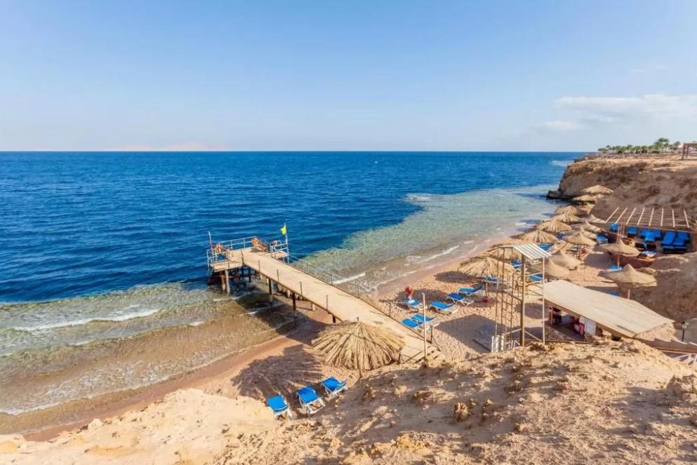 Дешевле Азовского моря: в отелях Египта предлагают существенные скидки для туристов