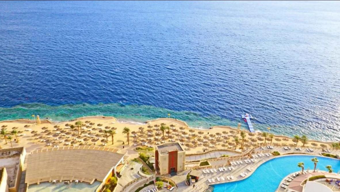 Египет по цене Мальдив: стали известны цены на путевки в Хургаду весной