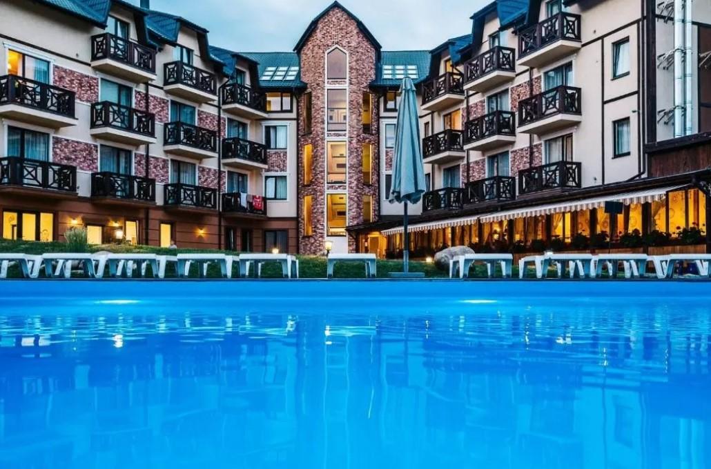 Уютный отдых и низкие цены: сколько стоит отпуск в Карпатах весной