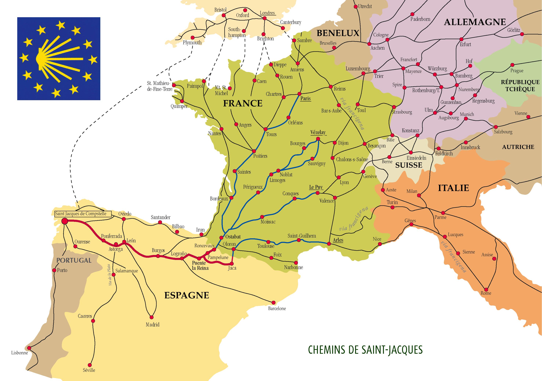 Мальовничі стежки та садиби: як виглядає перший в Україні пішохідний маршрут, створений за прикладом Іспанії