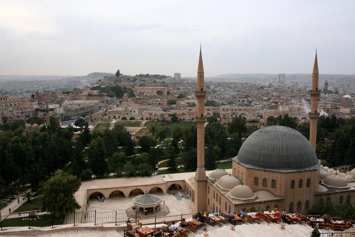 """Колиска цивілізацій. Особливості поїздки в """"іншу"""" Туреччину біля сирійського кордону"""
