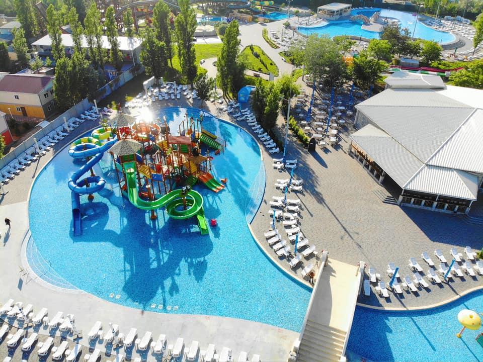 Спа-отдых и целебные лиманы: курорты на море в Украине, где сервис не хуже заграничного