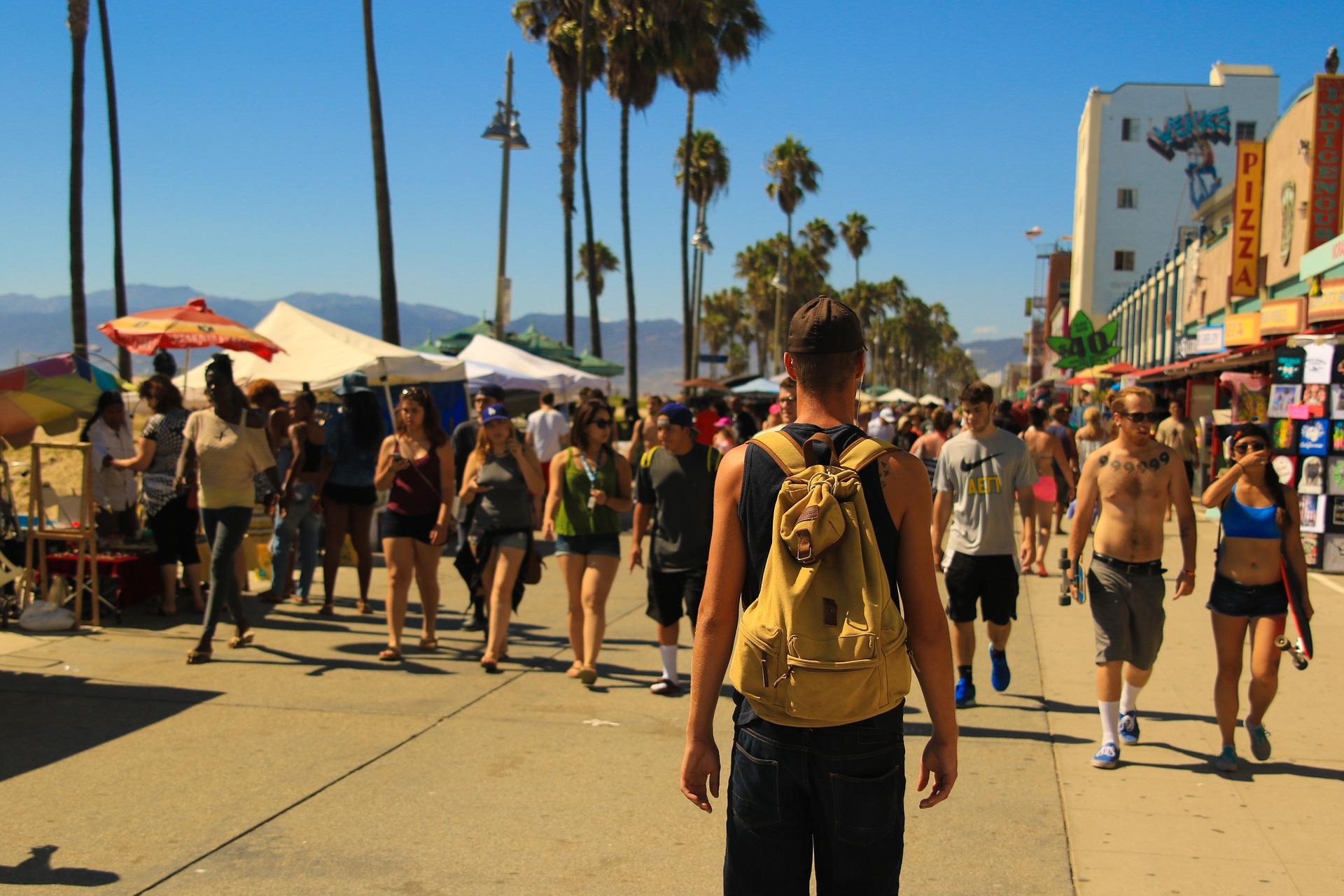 Нові реалії поїздок: головні ризики, про які варто пам'ятати туристам у 2021 році