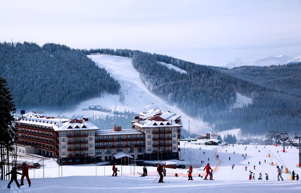 Готелі дорожчають: скільки коштує відпочинок на курорті Буковель в Карпатах