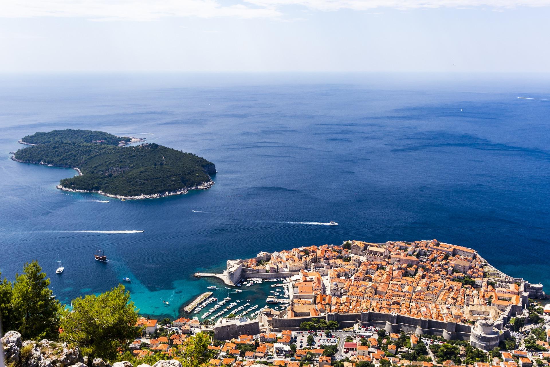 Сезон починається у квітні: скільки коштує відпочинок в Хорватії навесні
