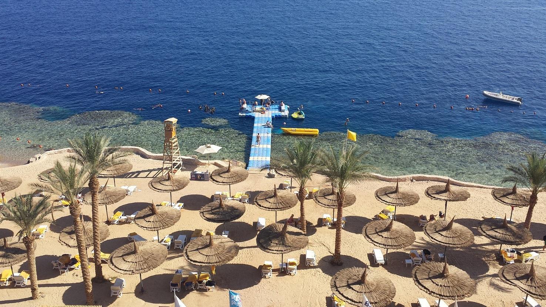 Пляжні готелі та екскурсії: у Єгипті оголосили про грандіозні знижки для туристів