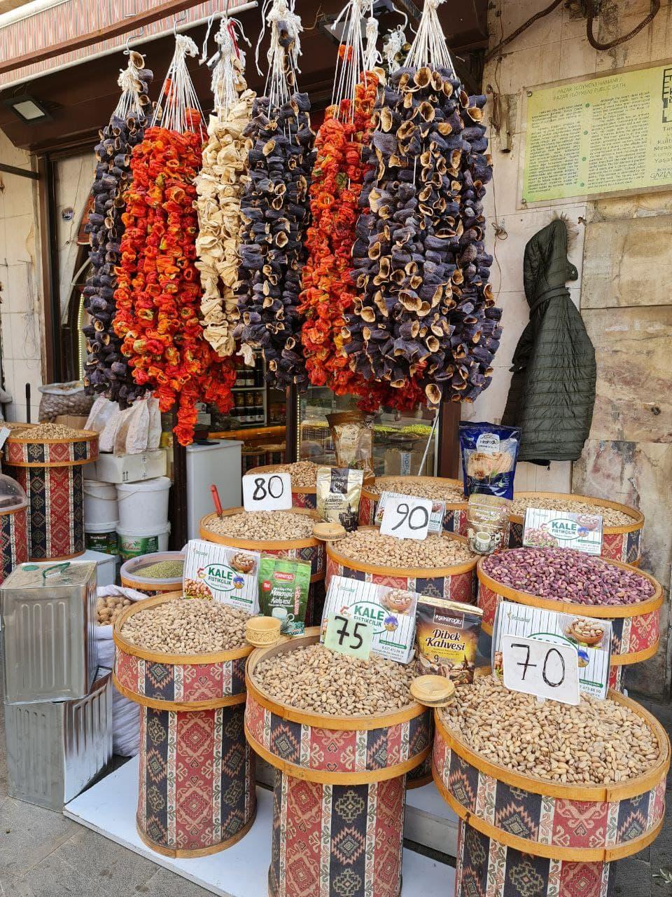 Кулінарна столиця: містечко на півдні Туреччини - ідеальне місце для гастротуризму