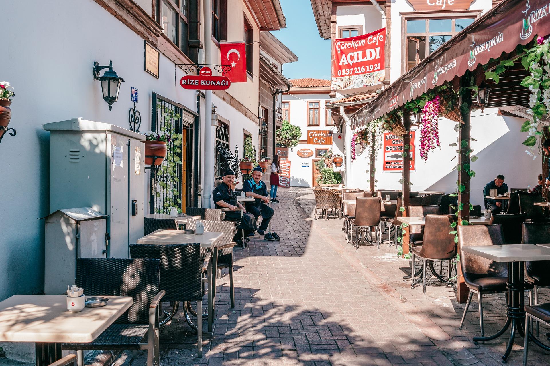 В Турции закрывают популярный курорт из-за опасности для туристов: что известно