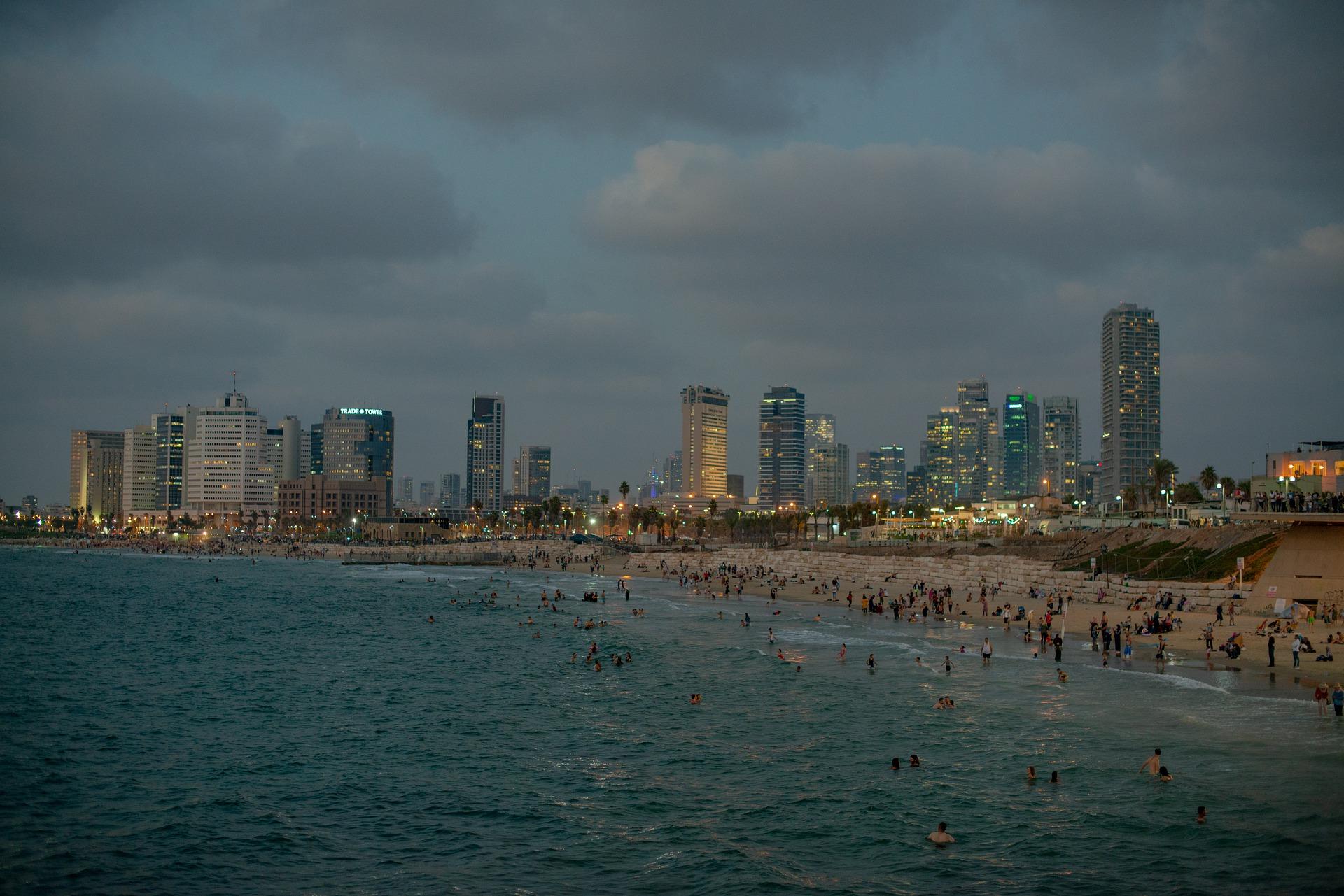 Без самоизоляции и ограничений: как Израиль будет принимать туристов в этом году