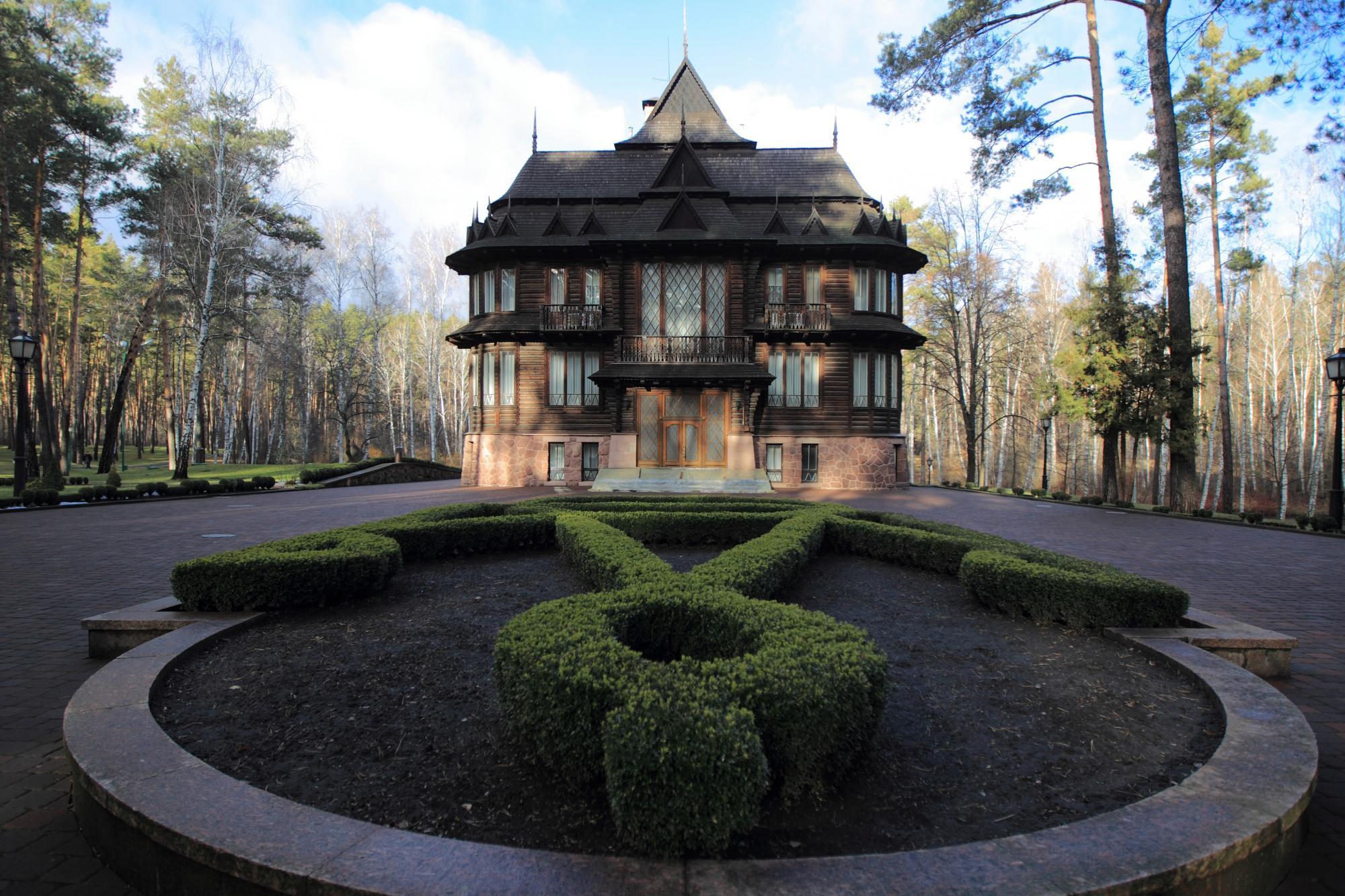Насолодитися золотою осінню. Найкрасивіші природні парки України для мандрівок у жовтні