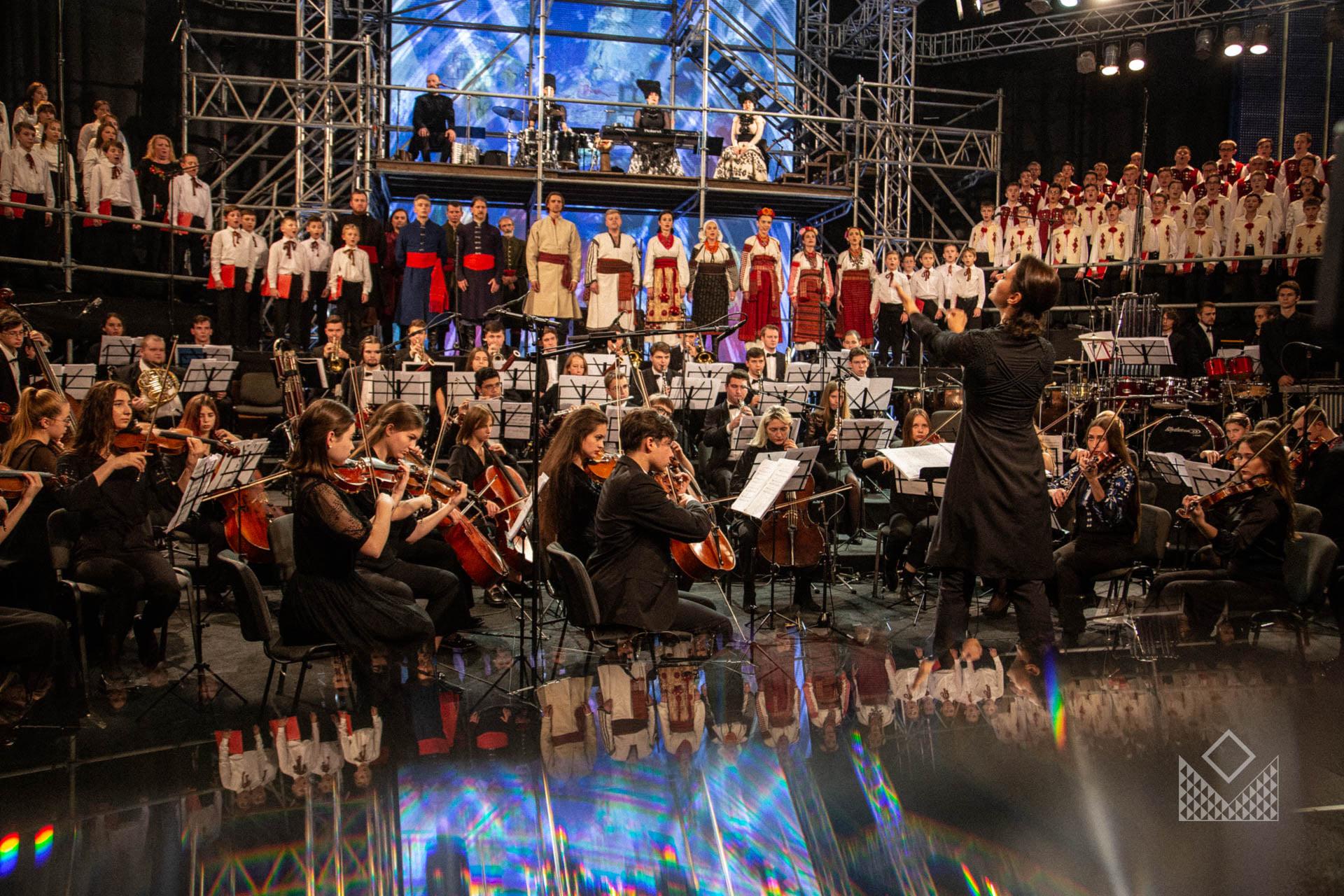 Фестивали, концерты и парад: самые яркие события ко Дню независимости в Киеве, которые можно посетить бесплатно