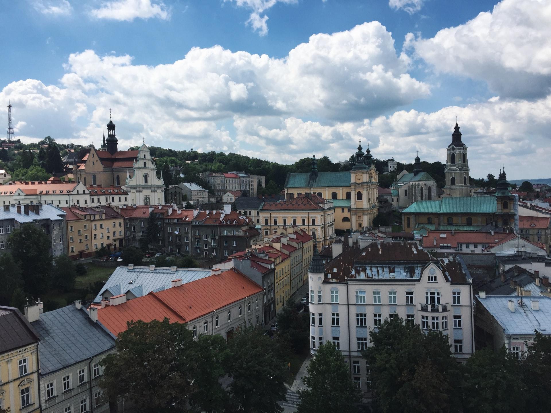 Перші поїзди в Європу: в які країни українці можуть вирушити залізницею цієї осені