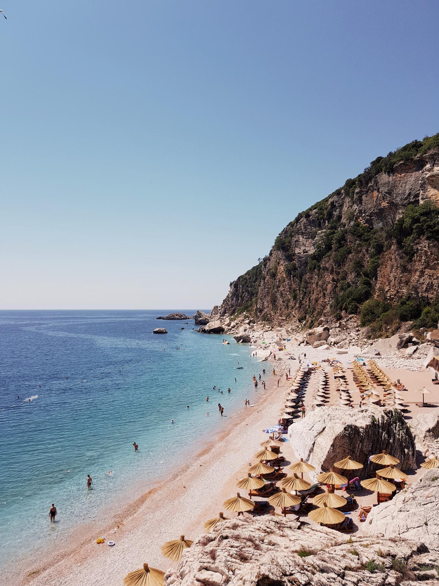 Продовжити літо: кращі країни для комфортного пляжного відпочинку у вересні